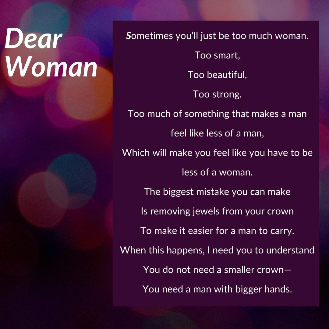 Dear W